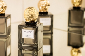 Balmain – Fragrances