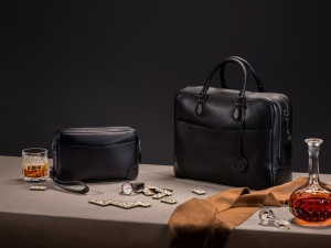 Dunhill London – Fall Winter 2015