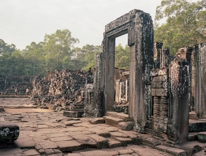 Angkor – Stereophotography