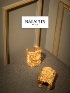 Balmain – Fall Winter 2012